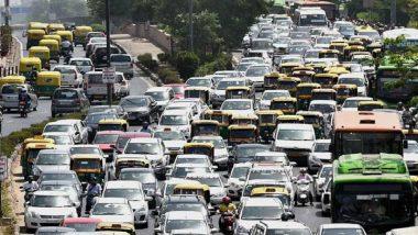Road Safety World Series 2020: मुंबई पुलिस ने वानखेड़े स्टेडियम में खेले जानें वाले इंडिया और वेस्टइंडीज लीजेंड्स मैच से पहले जारी की ट्रैफिक एडवाइजरी