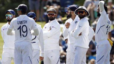 IND vs AUS 2nd Test 2020-21: टीम इंडिया ने लंच तक मेजबान टीम के 3 बल्लेबाजों को लौटाया पवेलियन, ऑस्ट्रेलिया ने बनाए 65 रन