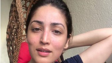 Lock Down In India: बॉलीवुड एक्ट्रेस यामी गौतम घर पर कर रही हैं ये काम, फैंस को दी रही हैं वेलनेस टिप्स