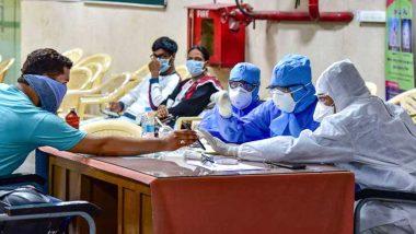 COVID-19 Updates in Maharashtra: महाराष्ट्र में फिर तेजी से बढ़ रहे हैं कोरोना के मामले, 24 घंटों में 6,281 नए केस