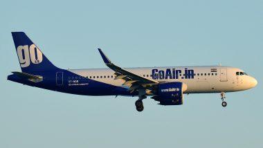 GoAir ने 15 अप्रैल से घरेलू और 1 मई से अंतर्राष्ट्रीय उड़ानों के लिए शुरू की बुकिंग