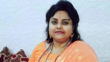 अखिल भारतीय हिन्दू महासभा की सचिव पूजा शकुन पांडे गिरफ्तार, तबलीगी जमातियों के खिलाफ दिया था भड़काऊ बयान