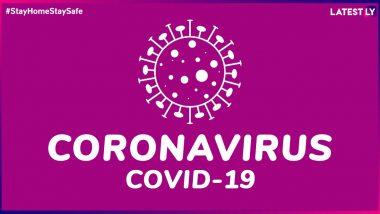 Bihar Coronavirus Cases: बिहार में कोरोना मरीजों की संख्या 4000 के पार, अब तक 24 मौतें