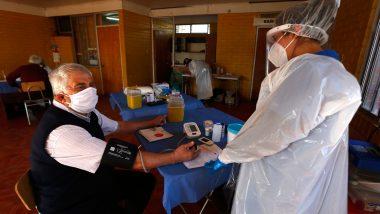 Coronavirus in India: देश में रिकॉर्डतोड़ तेजी से बढ़ रहा कोरोना संक्रमण, 24 घंटे में सबसे अधिक 8,380 नए केस, 193 मौतें