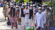 दिल्ली: क्राइम ब्रांच ने तबलीगी जमात मामलें में 541 विदेशी नागरिकों के खिलाफ दाखिल की 12 चार्जशीट