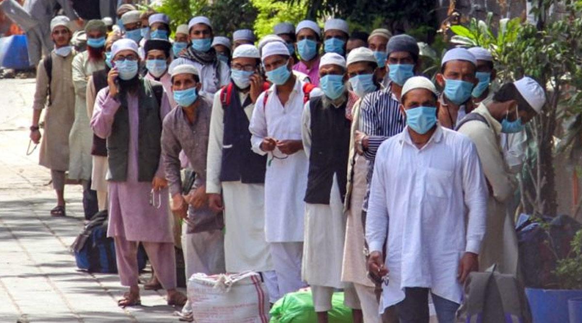 सहारनपुर: क्वारंटीन में तबलीगी जमात के लोगों को नॉनवेज न मिलने पर करते हैं हंगामा, जांच के बाद पुलिस ने खबर को बताया गलत
