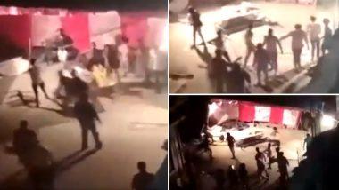 कर्नाटक: कोरोना योद्धाओं पर हमला, 54 लोग गिरफ्तार- CM बीएस यदुरप्पा ने बुलाई बैठक