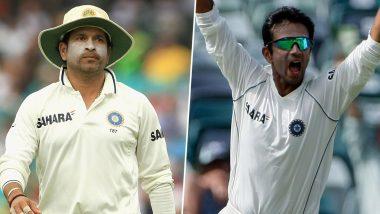 Cricket Controversies: क्या आपको पता है क्रिकेट के भगवान सचिन तेंदुलकर और राहुल द्रविड़ का भी नाम बॉल टेम्परिंग विवाद में घसीटा गया था