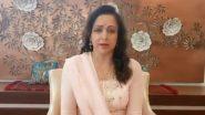 हेमा मालिनी के सेक्रेटरी मार्कण्डेय मेहता का कोरोना से  निधन
