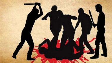 Palghar Lynching Case: पालघर में साधुओं की पीट-पीटकर हत्या के मामले में 19 और गिरफ्तार, पांच नाबालिग पकड़े गए