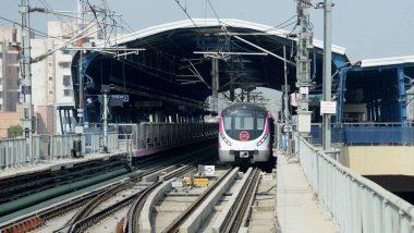 कोरोना से जंग जारी: लॉकडाउन के कारण दिल्ली मेट्रो नहीं चल रही, लेकिन डीएमआरसी मदद में सक्रिय