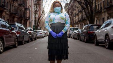 कोरोना वायरस से ठीक हो चुकी महिला टिफिनी पिनकेनी ने लिया ऐसा फैसला जिससे कई और लोगों को हो सकती है मदद