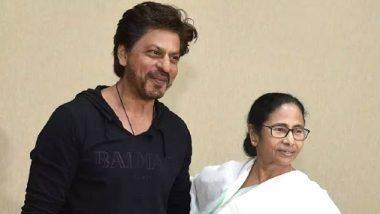 कोरोना वायरस के राहत कार्य में बड़ा योगदान देने के लिए शाहरुख खान को ममता बनर्जी ने दी शाबासी