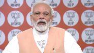 कोरोना संकट के बीच पीएम मोदी ने नेताओं से कहा-स्थिति 'सामाजिक आपातकाल' जैसी है, कड़े निर्णय लेने की जरूरत