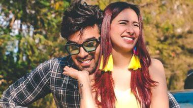 Confirmed: बिग बॉस 13 की पॉपुलर जोड़ी पारस छाबड़ा और माहिरा शर्मा करेंगे पंजाबी फिल्म में डेब्यू