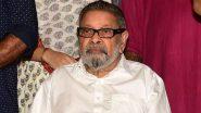 मलयालम संगीतकार एमके अर्जुन का 84 साल की उम्र में हुआ निधन, एआर रहमान से था खास रिश्ता