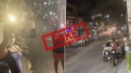 Fact Check: क्या पीएम मोदी की अपील पर ब्राजील के लोगों ने भी कोरोना वायरस के खिलाफ जंग में लाइट्स बंद कर टॉर्च जलाए, जानें वायरल वीडियो का सच