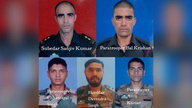 Kupwara Encounter: केरन सेक्टर की दुर्गम बर्फीली वादियों में आतंकियों से हैंड-टू-हैंड कॉम्बैट, भारतीय सेना के 5 जवानों ने जान की बाजी लगाकर पूरा किया ऑपरेशन रंडोरी बेहक