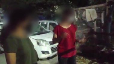 दिल्ली: दो महिला डॉक्टरों पर पड़ोसियों ने लगाया कोरोना वायरस फैलाने का आरोप, किया दुर्व्यवहार- एक शख्स गिरफ्तार