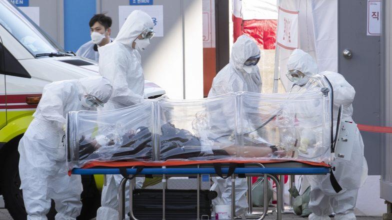 पाकिस्तान में कोरोना वायरस के 4 हजार 896 नए मामले दर्ज, मरने वालों की संख्या हुई 1838