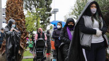 कोरोना वायरस के प्रकोप से जूझ रहा है अमेरिका, 24 घंटो के भीतर 1,783 लोगों की मौत