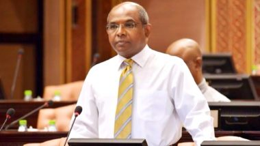 कोरोना वायरस से जंग: मालदीव ने भारत को बताया सच्चा दोस्त, हॉइड्रॉक्सीक्लोरोक्वीन के निर्यात की मंजूरी पर कहा धन्यवाद