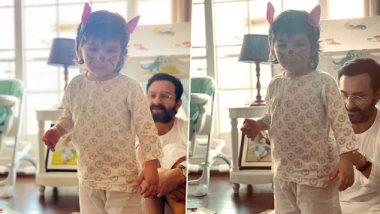 करीना कपूर खान ने ईस्टर पर शेयर की बेटे की क्यूट फोटो, तैमूर का रूप जीत लेगा आपका दिल