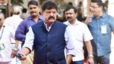 महाराष्ट्र सरकार में मंत्री जितेंद्र आव्हाड अस्पताल में हुए भर्ती, पिछले दिनों कोरोना से संक्रमित मरीज के संपर्क में आए थे