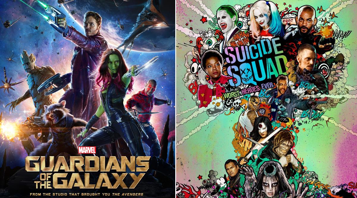 कोविड-19: 'गार्जियन ऑफ द गैलेक्सी 3', 'द सुसाइड स्क्वाड' की रिलीज में नहीं होगी देरी