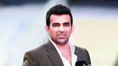 जहीर खान ने कहा- सौरव गांगुली की तरह ही धोनी ने भी युवाओं को सपोर्ट किया
