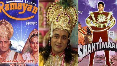 टीवी की टीआरपी में बज रहा है रामायण और महाभारत का डंका, जानिए इस हफ्ते कौन है आगे और कौन रह गया पीछे