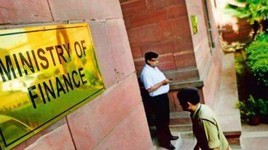 वित्त मंत्रालय ने पेंशन कोष में चीन से निवेश पर पाबंदी लगाने का किया प्रस्ताव