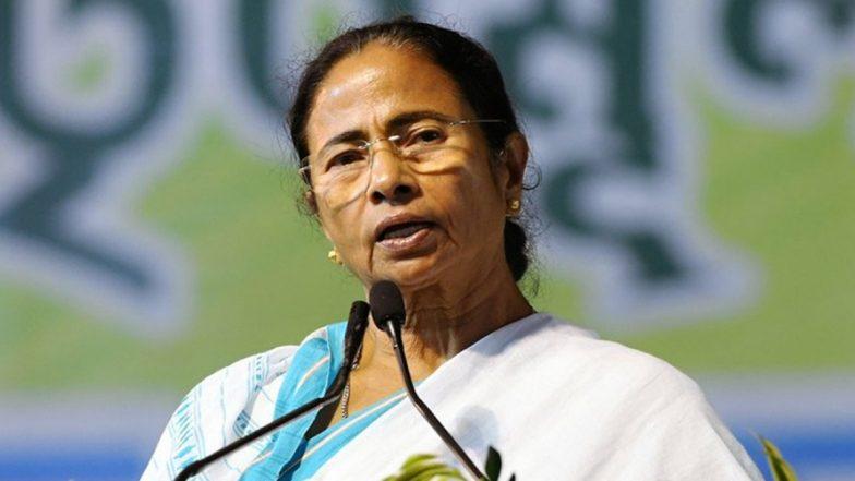 CM ममता बनर्जी का विरोधियों पर हमला, बोली- पश्चिम बंगाल कोरोना और साजिश दोनों से जीतेगी