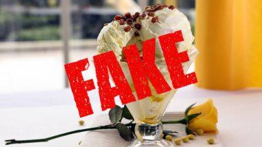 Fact Check: आइसक्रीम और ठंडी चीजे खाने से कोरोना वायरस फैलता है? जानिए हकीकत