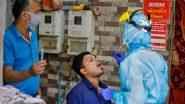 Coronavirus Updates in Bihar: बिहार में कोरोना के मरीज 1.74 लाख, अब तक 1.59 लाख हुए ठीक