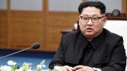 किम जोंग उन का वजन हुआ कम, स्वास्थ्य संबंधी अटकलों को फिर मिली हवा