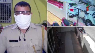 Coronavirus: राजस्थान के कोटा में प्लास्टिक की थैलियों में थूककर फेक रही हैं महिलाएं? CCTV वीडियो सामने आने के बाद जांच में जुटी पुलिस