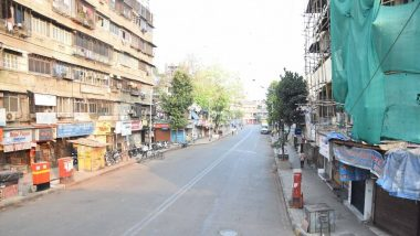पाकिस्तान: 15 अप्रैल के बाद लॉकडाउन को नहीं मानने का दुकानदारों का ऐलान