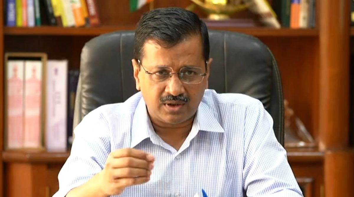 कोरोना वायरस पर CM अरविंद केजरीवाल का खुलासा- दिल्ली में स्थानीय ट्रांसमिशन के केवल 40 केस, सामुदायिक प्रसारण नहीं