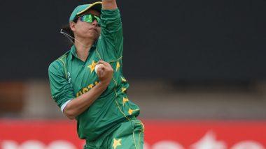 ICC ने सना मीर को दी बधाई, कहा- वह पाकिस्तान व विदेश में क्रिकेट की महान दूत