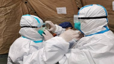 दुनियाभर में COVID-19 से संक्रमितों की संख्या 62 लाख के पार, संक्रमण से अब तक 375,526 लोगों की हुई मौत
