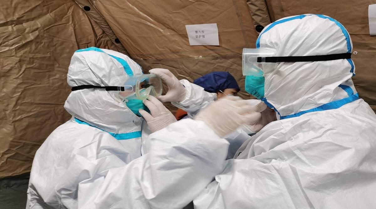 Coronavirus: सऊदी अरब के शाही परिवार में 150 लोग कोरोना से संक्रमित, प्रिंस मोहम्मद बिन सलमान सहित सभी को क्वारंटाइन में रखा गया