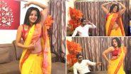 Monalisa Hot Video: भोजपुरी एक्ट्रेस मोनालिसा ने गेंदा फूल गाने पर किया सेक्सी डांस, कातिल अदाएं देख फैंस हुए हैरान