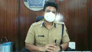 बांद्रा भीड़ मामला: मुंबई पुलिस ने दर्ज की तीन एफआईआर, गिरफ्तार आरोपी विनय दुबे को कोर्ट ने 21 अप्रैल तक पुलिस हिरासत में भेजा