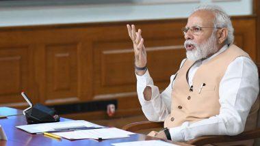 कोरोना के खिलाफ जंग में दुनिया के दिग्गज देशों ने भारत को कहा धन्यवाद, पीएम मोदी के काम को सराहा