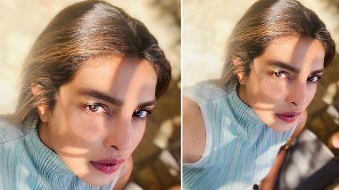 प्रियंका चोपड़ा ने शेयर की Sun Kissed फोटो, खूबसूरत के दीवाने हुए फैंस