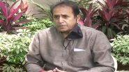 महाराष्ट्र के गृह मंत्री अनिल देशमुख का बयान, कहा- कोरोना वायरस से फैली इस महामारी के लिए दिल्ली पुलिस जिम्मेदार