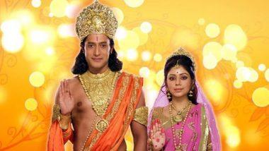 रामनवमी पर टीवी पर एक और 'रामायण' की होगी वापसी