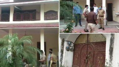 दिल्ली क्राइम ब्रांच की टीम में मौलाना साद के शामली के फार्म हाउस पर मारा छापा- प्रोटेक्शन किट पहनकर पहुंची थी टीम