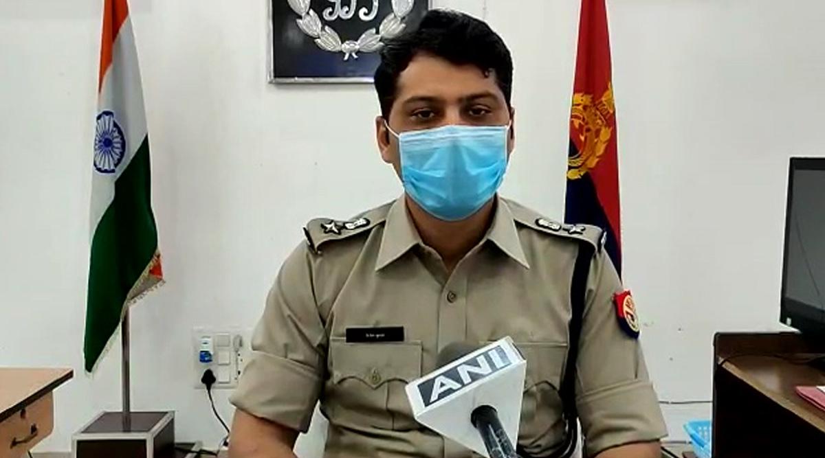 कोरोना वायरस का खौफ: सहारनपुर के नकुर थाना क्षेत्र में COVID-19 के डर से एक सरकारी कर्मचारी ने की खुदकुशी